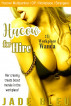 Hucow for Hire #4: Workplace Wanda by Jade Bleu