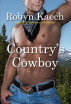 Country's Cowboy by Robyn Kaech