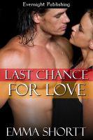 Emma Shortt - Last Chance for Love