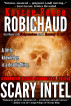 Scary Intel by Kaysee Renee Robichaud