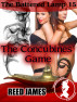 The Concubines' Game (The Battered Lamp 15) by Reed James