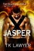 Jasper: Book One: The Guardian League by T.K. Lawyer