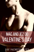 Mac and Jez do Valentine's Day by Jay Northcote