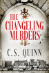 The Changeling Murders - Free Sneak Peak by CS Quinn