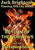 Return of the Vorinovs - and the President-to-be by Jack Brighton