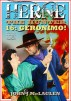 Geronimo! (Herne the Hunter Western: Book 16) by John J. McLaglen