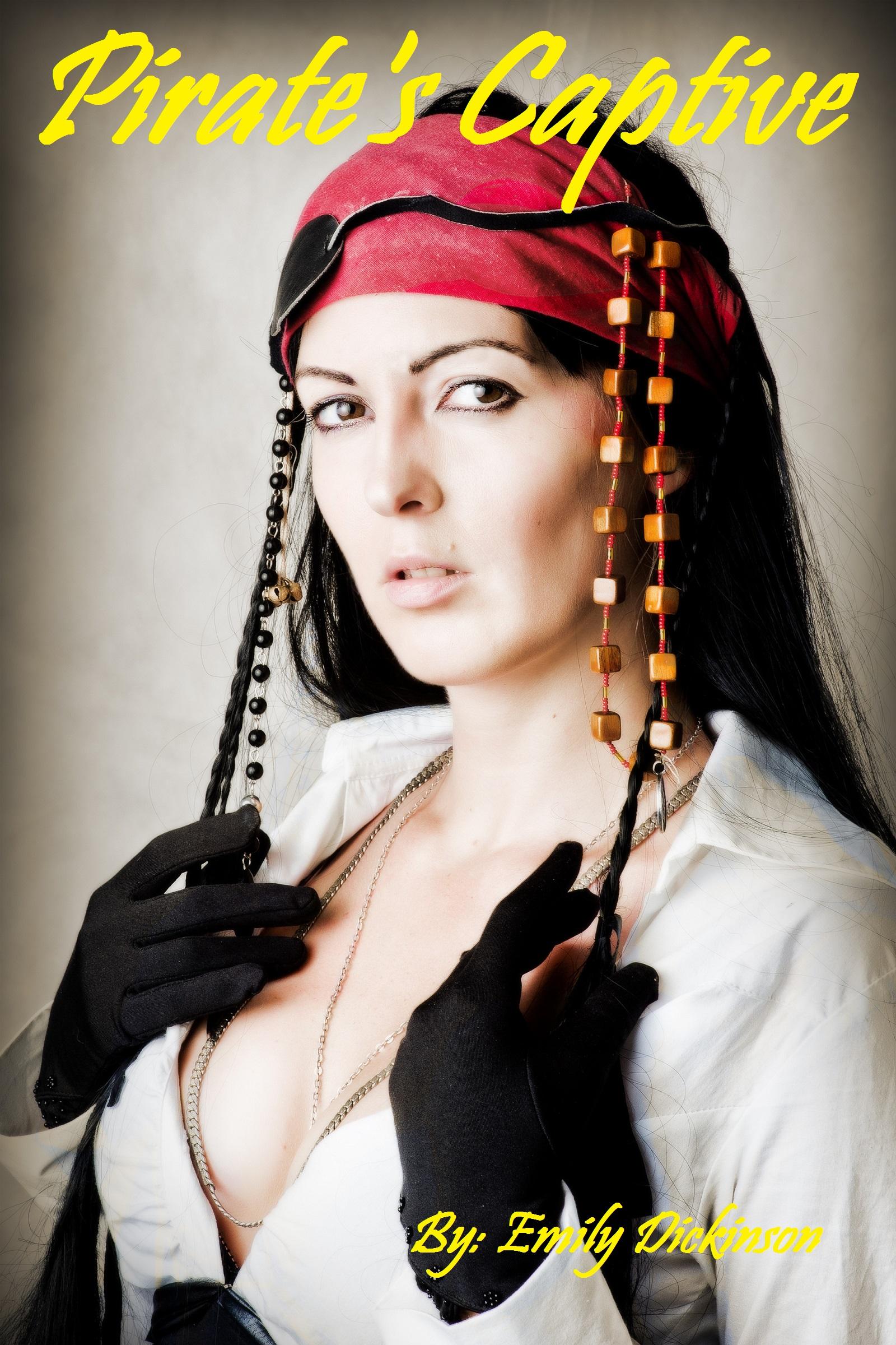 прически для пиратов фото