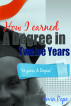How I Earned a Degree in Twelve Years by Kevin Pope