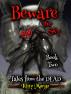 Beware the Sky (Beware Series, Book Three) by Kitty Margo