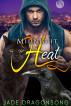 Midnight Heat MM Alpha Omega Fated Mates Mpreg by JadeDragonSong