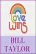Love Wins by Bill Taylor