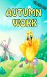 Value books for kids: Autumn work | top kid books by Jennifer Muniz