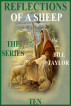 Reflections Of A Sheep - The Series - Book Ten by Bill Taylor