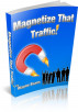 Magnetize That Traffic!: How to generate traffic for your lists. by Wayne Evans