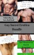 Gay Incest Erotica Bundle by Sky Boss