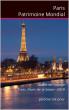 Paris Patrimoine Mondial by Jérôme Sabatier