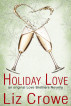 Holiday Love by Liz Crowe