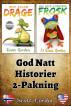 God Natt Historier 2-Pakning by Scott Gordon