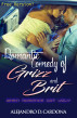 Romantic Comedy of Grizz and Brit: When Romance Got Ugly by Alejandro Duran Cardona
