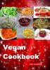 Vegan Cookbook by John Goodman