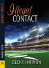 Illegal Contact by Becky Harmon
