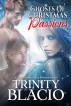 Ghosts of Christmas Passion by Trinity Blacio