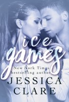 Jessica Clare - Ice Games