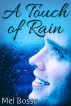A Touch of Rain by Mel Bossa