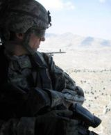 Glen Dean, AKA Soldier/Geek