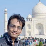 <b>Ashish Chandra</b> - aba3483fAshishChandra