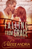 Alexx Andria - Falling From Grace