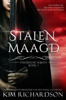 Kim Richardson - Stalen Maagd