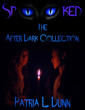 SpOOked: Bedtime Stories  (Part 1-The After Dark Collection) (SpOOked: The After Dark Collection)