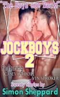 Simon Sheppard - Jockboys 2