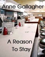 Anne Gallagher - A Reason To Stay