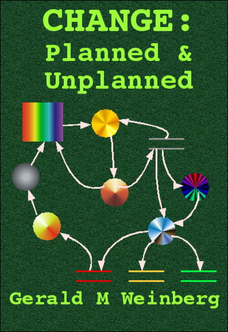 planned vs unplanned organization change