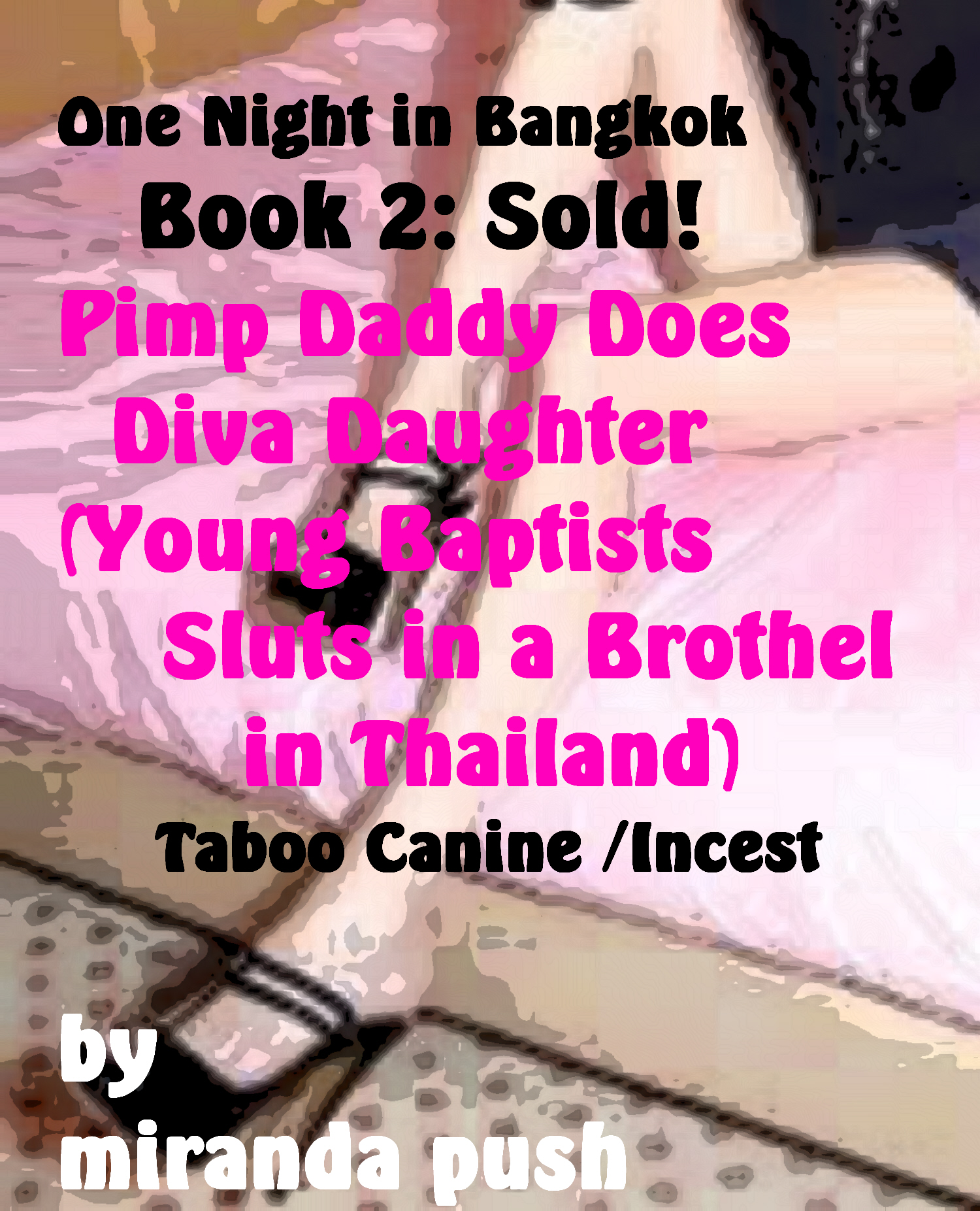 Slut daughter sold