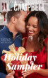Holiday Sampler by J.L. Campbell