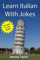 Jeremy Taylor - Learn Italian With Jokes