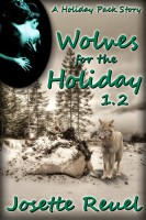 Josette Reuel - Wolves for the Holiday 1.2
