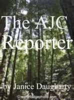 Janice Daugharty - The AJC Reporter