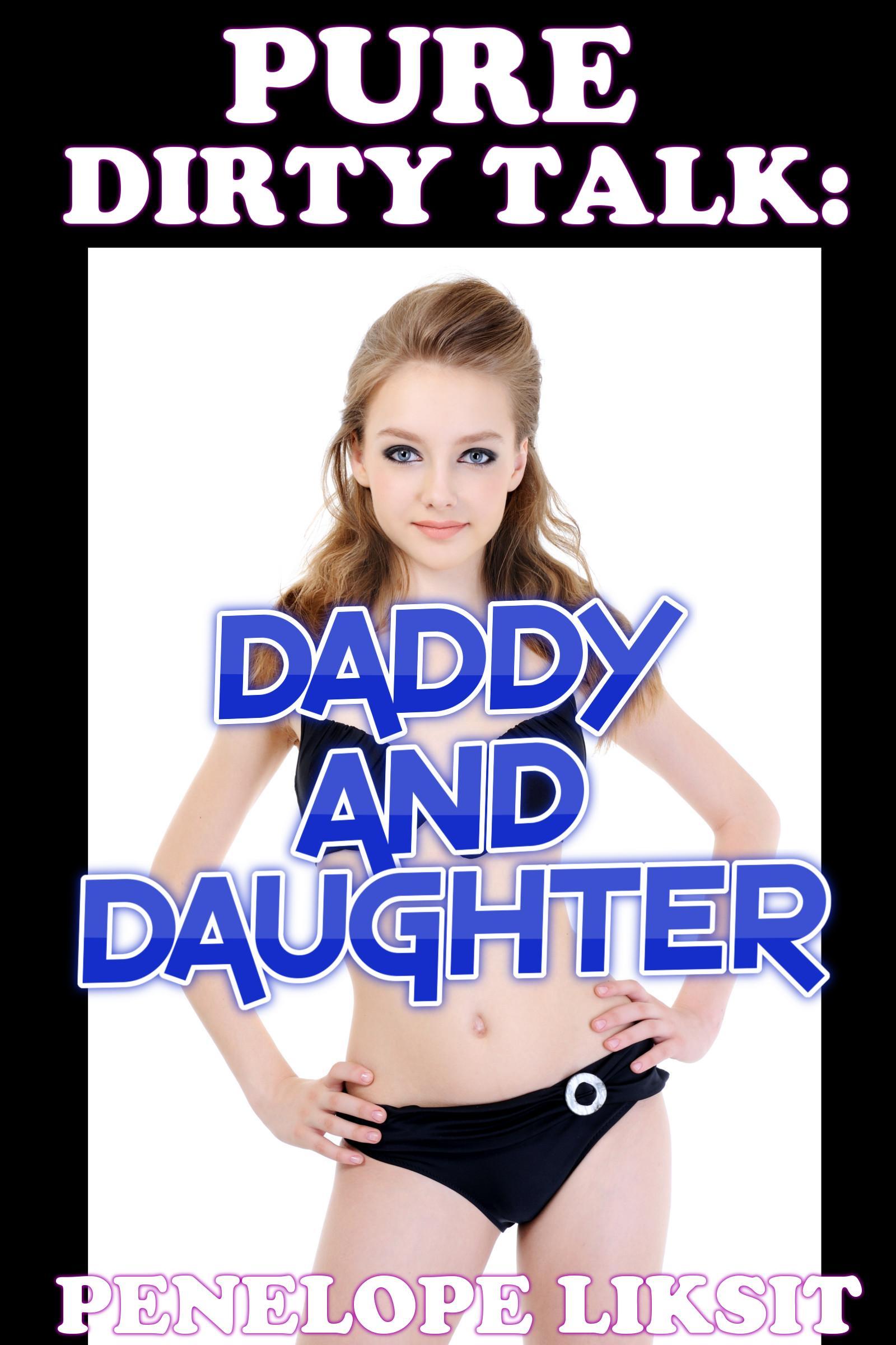 White Daddy Black Daughter