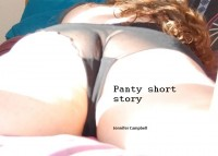 Jennifer Campbell - Panty Short-male