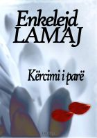 Cover for 'Kercimi i pare (Albanian edition)'