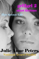 Julie Anne Peters - Grl2grl 2: Her Secret Life