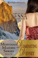 Vanessa Vale - Dominating Devney
