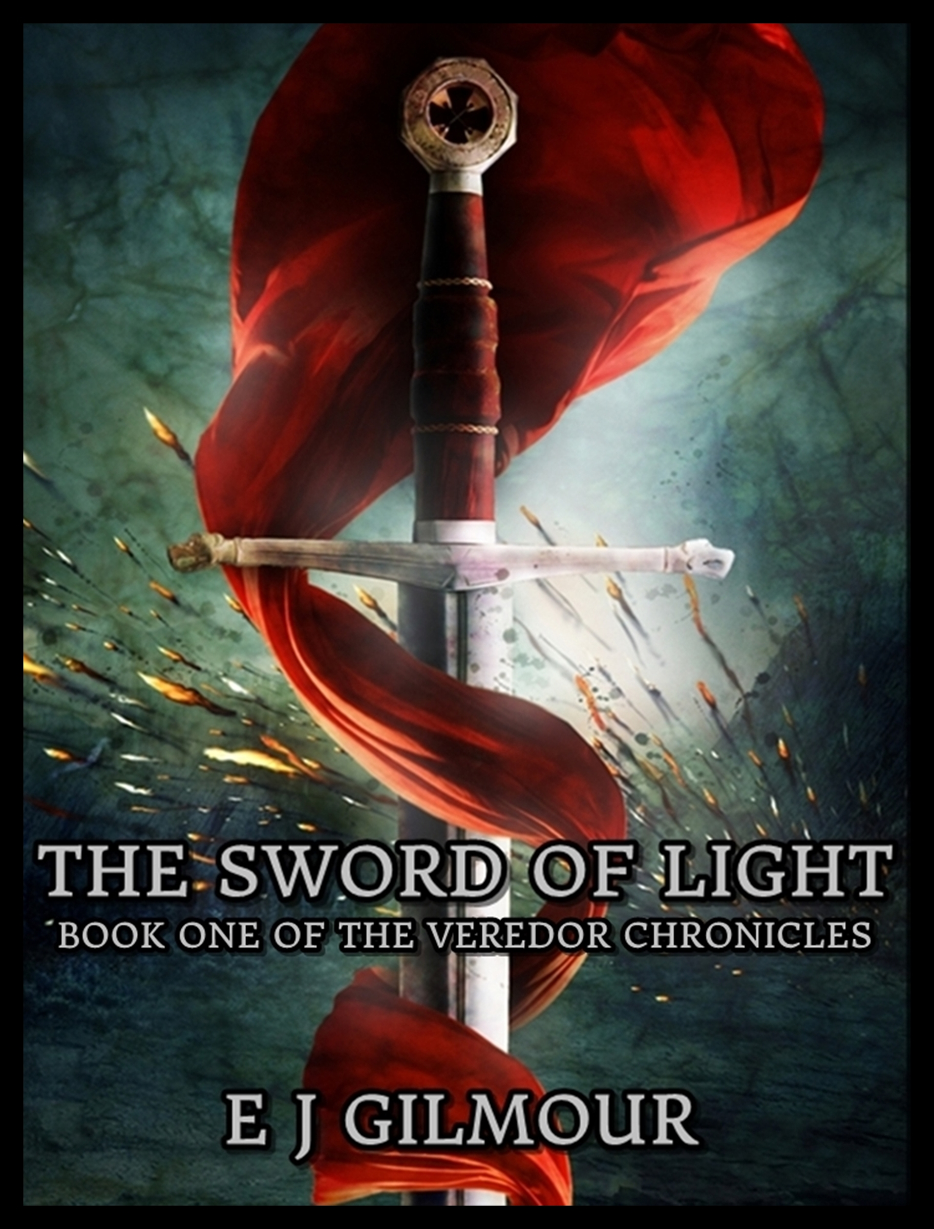 The Sword of Light: Book One of the Veredor Chronicles (sst-lxxv)