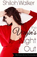 Shiloh Walker - The Virgin's Night Out