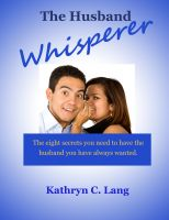 Cover for 'The Husband Whisperer'