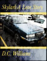 Cover for 'Skylark-A Love Story'